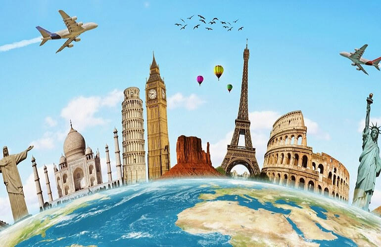 3 Reasons Why Indian Travel Agencies Are Helpful