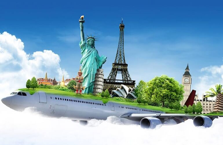 5 Ways You Can Save Money by Trusting Travel Agencies
