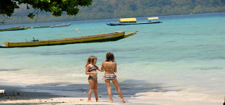 Andaman LTC PACKAGE FOR 5 NIGHT 6 DAYS