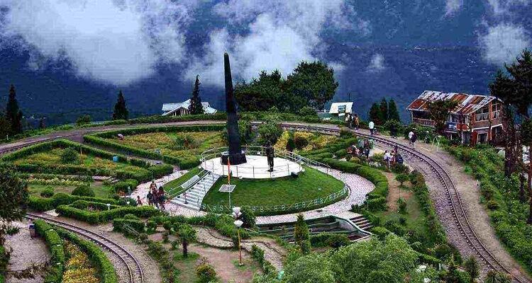 Darjeeling with Kalimpong Excursion