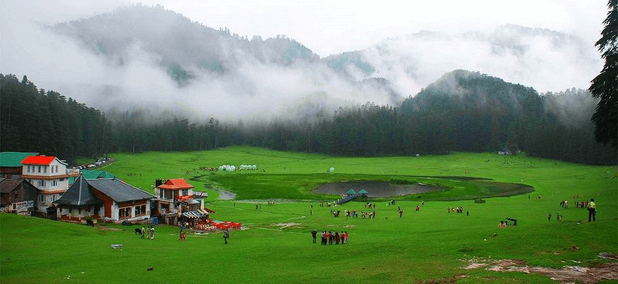 Himachal Tour Car Package| 7 Nights and 8Days