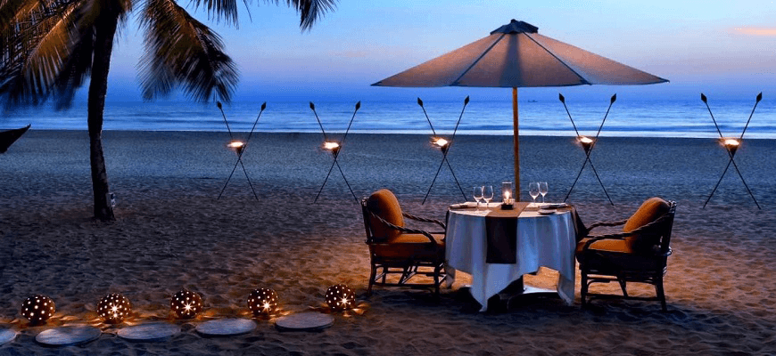 Goa 2 Nights & 3 Days Holidays Package