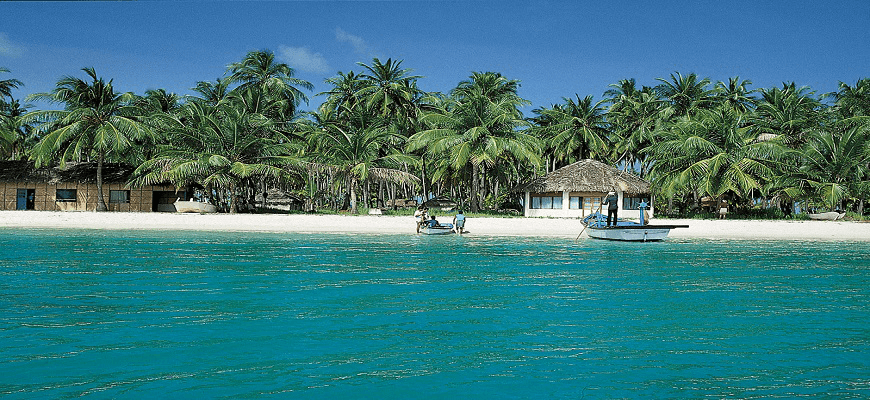 Lakshadweep  - Agatti Package 3 Nights / 4 Days