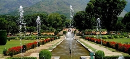Kashmir LTC Package 4 Nigh Srinagar Stay