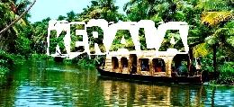 Kerala 6 Night / 7 Days (2N Munnar - 1N Thekkady - 1N Alleppey - 2N Kovalam)